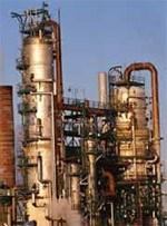 Plate-forme pétrolière Plate-forme pétrolière